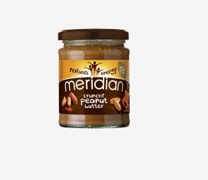 Crunchy peanut 100%